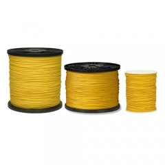 "1/8"" Diamond Braided Polyester Stringline with Kevlar Core"