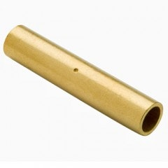 Fiberglass Round Rod Connector
